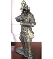 Αγαλματίδιο Samurai