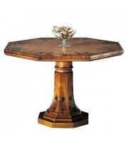 Οκταγωνο τραπέζι  Biedermeier