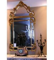 Καθρέφτης τοιχου Classic