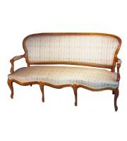Καναπέ Louis Philippe