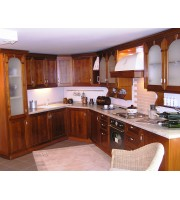 Συνθεση επιπλων κουζινας  OLD STYLE - ΠΡΟΣΦΟΡΑ
