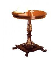 Τραπέζι - Ροτόντα