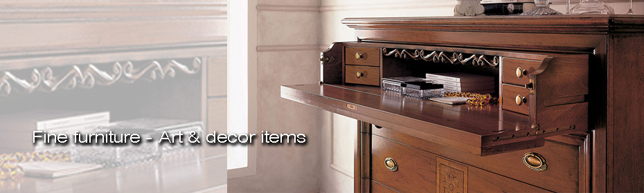 Vosnakis - Chest of drawers