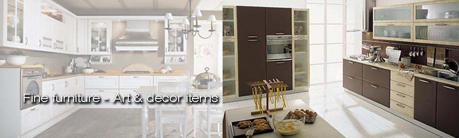 Vosnakis kitchen furniture