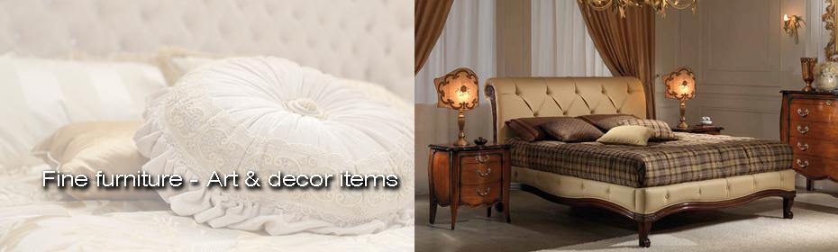 Vosnakis - Bedroom